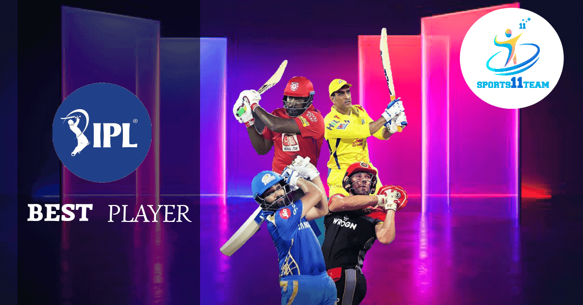 IPL Best Players List With The Highest Match Score.