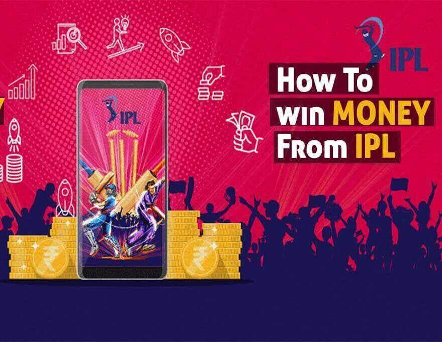 how to earn money from ipl